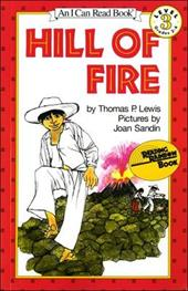 Hill of Fire - Lewis, Thomas P. / Sandin, Joan