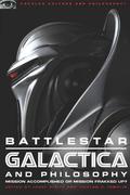 Steiff, Josef;Tamplin, Tristan D.: Battlestar Galactica and Philosophy