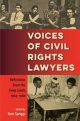 Voices of Civil Rights Lawyers - Kent Spriggs