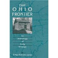 The Ohio Frontier - Foster, Emily