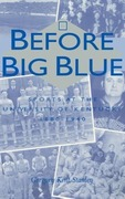 Stanley, Gregory Kent: Before Big Blue