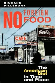 No Foreign Food - Richard Pillsbury