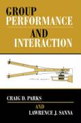 Group Performance and Interaction