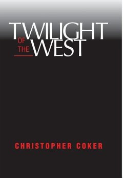 Twilight of the West - Coker, Christopher