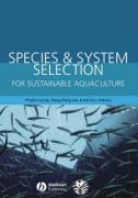 Species & System Selection for Sustainable Aquaculture