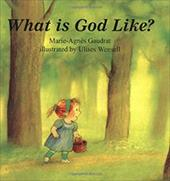 What is God Like? - Gaudrat, Marie-Agnes / Wensell, Ulises