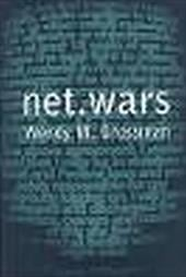 Net.Wars - Grossman, Wendy M. / Jun, Helen