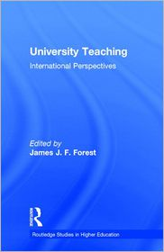 University Teaching: International Perspectives