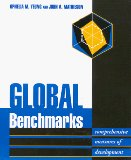 Global Benchmarks: Comprehensive Measures of Development - M. Yeung, Ophelia and John A. Mathieson