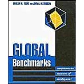 Global Benchmarks: Comprehensive Measures of Development - Ophelia M. Yeung