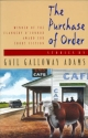 The Purchase of Order - Gail Galloway Adams