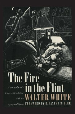 Fire in the Flint - White, Walter