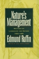 Nature's Management - Edmund Ruffin; Jack Temple Kirby