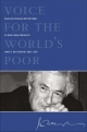 Voices for the World's Poor - James D. Wolfensohn