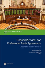 Financial Services and Preferential Trade Agreements: Lessons from Latin America - World Bank