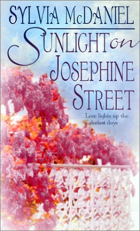 Sunlight On Josephine Street (The Cuvier Widows, #1)