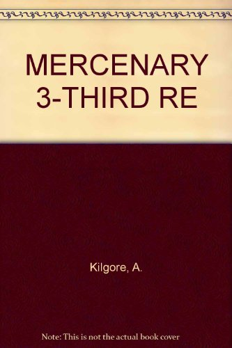 They Call Me the Mercenary #3: Fourth Reich Death Squad