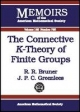 The Connective K-Theory of Finite Groups - R.R. Bruner; J.P.C. Greenlees