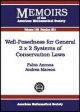 Well-posedness for General 2 X 2 Systems of Conservation Laws - Fabio Ancona; Andrea Marson