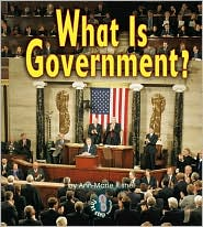 What Is Government? - Ann-Marie Kishel