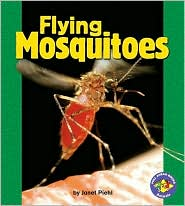 Flying Mosquitoes - Janet Piehl