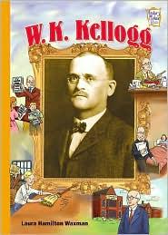 W.K. Kellogg