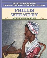 Phillis Wheatley - Jesse Jarnow