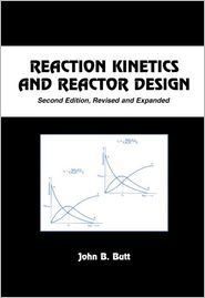 Reaction Kinetics and Reactor Design