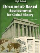 Document Bassed Assessment Global History: High School