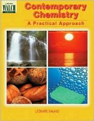 Contemporary Chemistry: A Practical Approach - Leonard Saland