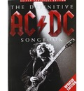 The Definitive AC/DC Songbook - Updated Edition - Hal Leonard Publishing Corporation