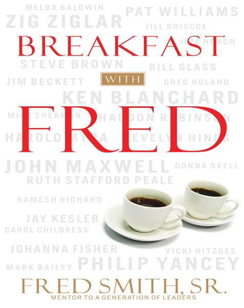 Breakfast with Fred - Regal