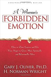A Woman's Forbidden Emotion - Wright, H. Norman / Oliver, Gary J.