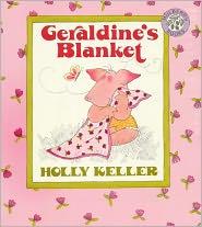 Geraldine's Blanket (Turtleback School & Library Binding Edition) - Holly Keller
