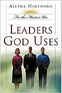 Leaders God Uses