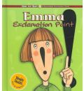Emma Exclamation Point - Barbara Cooper