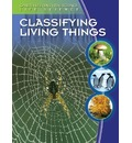 Classifying Living Things - Darlene R Stille