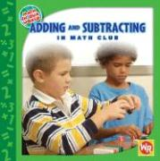 Adding and Subtracting in Math Club