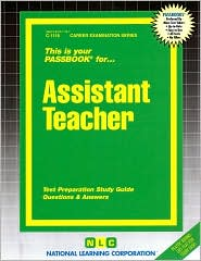 Assistant Teacher