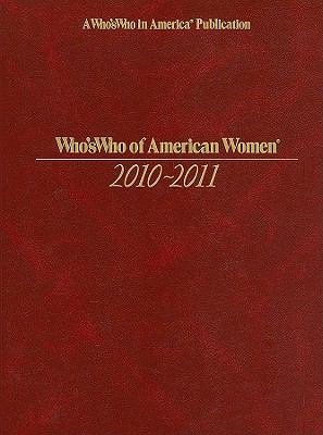 Who's Who of American Women