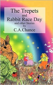 The Trepets Book Three Rabbit Race Day