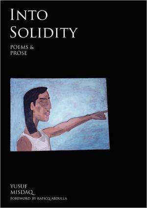 Into Solidity - Yusuf Misdaq, Foreword by MBE Raficq Abdulla Raficq