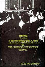 The Aristocrats - Patrick Joseph