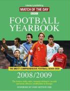 The Match of the Day Football Yearbook: The Most Comprehensive Football Book Ever (Match of the Day)