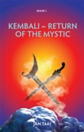 Kembali ~ Return Of The Mystic