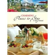Charming Places to Stay in New Zealand 2008