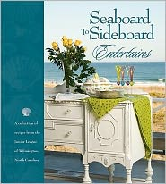 Seaboard to Sideboard Entertains - Junior League of Wilmington