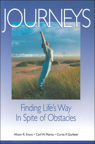 Journeys: Finding Life's Way in spite of Obstacles - Alison Ridley