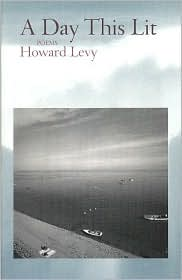 A Day This Lit - Howard Levy