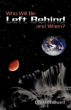 Who Will Be Left Behind and When - Bussard, Dave
